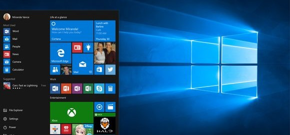 WinBook TW801 Windows 10 upgrade