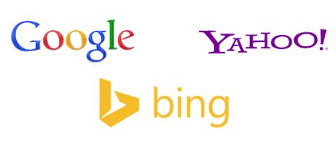 google yahoo bing seo